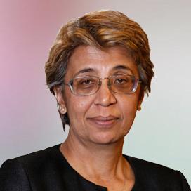 Ms. Zehrabanu Janmohamed