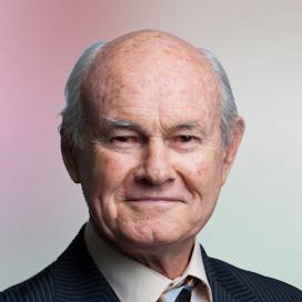 Dr. James Boyd Mcfie