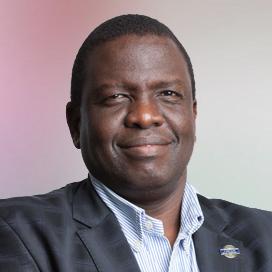 Dr. Julius Kangogo Kipngetich
