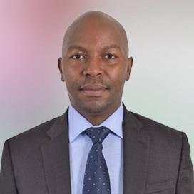 Joseph Karuri