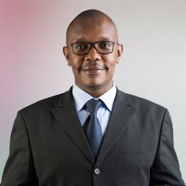 Kenneth Muoki