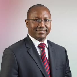 Charles Kimathi