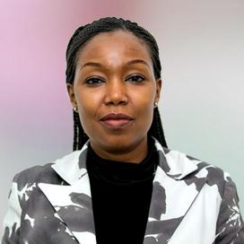 Nancy Kihenia